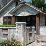 Houston, Texas – Beer Can House
