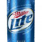 Miller Lite Introduces Aluminum Pint