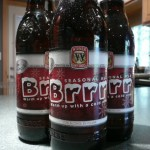 Widmer Brothers Brewing Warms Up Winter With A Cold One