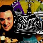 Three Sheets makes much anticipated return to tv