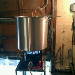 For The Love of Beer, Brew!