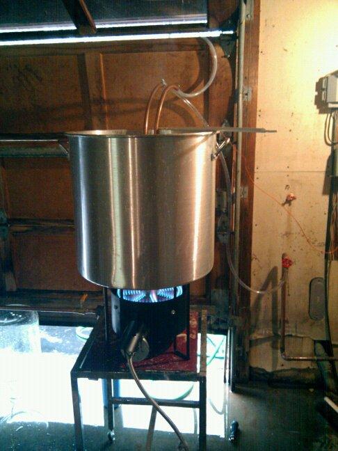 20-brew-setup