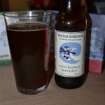 Beer Advent Calendar  Day 3: Cisco Brewers Winter Shredder presented by Ryan Jansen