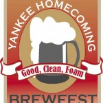 Reminder: Yankee Homecoming Brew Festival is tomorrow (Newburyport, MA)