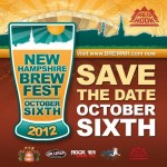 Beer Event:  2012 New Hampshire Brewfest @ Redhook Brewery Tomorrow! (NH)