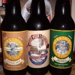 REVIEWS 05-08-09:  Berkshire Cabin Fever Ale, Coffee House Porter and PaperCity Wee Heavy