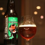 Beer Advent Calendar &#8211; Day 1 &#8211; Southern Tier Krampus