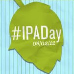 Celebrate IPA Day – Thursday August 2nd, 2012