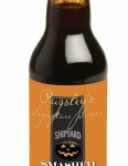 New Beer in Pugsley's Signature Series:  Smashed Pumpkin