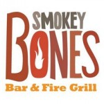 Beer Dinner: Smokey Bones Bar & Fire Grill Four Courses Beer Dinner 12/5(MA)