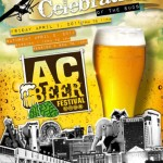 2011 Atlantic City Beer Festival 4/1 and 4/2 (NJ)