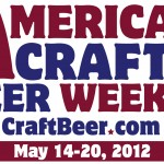 American Craft Beer Week Starts Today!  Check out the New England Events