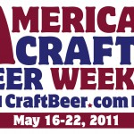 Beer Events:  Cigar City Brewery events during American Craft Beer Week – May16-22 (FL)