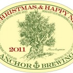 Beer Advent Calendar – Day 26: Anchor Christmas presented by Beer Pairings and Beyond