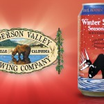 Beer Advent Calendar – Day 22: Anderson Valley Winter Solstice presented by Tatiana Peavey
