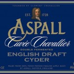 Aspall Cider available in the US Market – soon