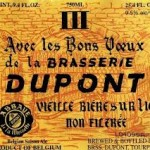 Beer Advent Calendar  Day 31: Avec les Bons Voeux presented by Heather Vandenengel