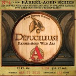 Beer Profile – Avery Depuceleuse – Barrel-Aged Wild Ale