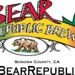 New Beers available at the Bear Republic Brewpub (CA)