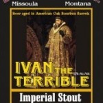 Beer Advent Calendar – Day 17: Ivan the Terrible presented by Growler Fills