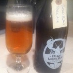 Beer Advent Calendar – Day 29: Gold Claw Pale Ale presented by Matt Osgood
