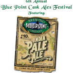 BLUE POINT BREWERY TO TAP WORLD'S LARGEST CASK