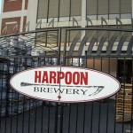 Harpoon Expands Boston brewery – Adds two 500 barrel tanks