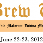10 days until #2012BrewU – What's it all about?