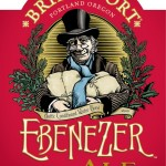 Beer Advent Calendar – Day 28: Ebenezer Ale presented by Charlie Herrin