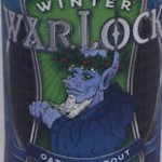 Beer Advent Calendar – Day 12: Bristol Brewing's Winter Warlock presented by Dave Butler