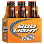 Inbev releases new flavor of Bud Light &#8211; Golden Wheat