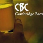 BEER DINNER: Cambridge Brewing Fall Beer Dinner