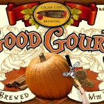 Beer Release: Good Gourd and Jose Marti from Cigar City Brewing (FL)