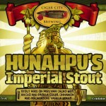 Beer Event: 2011 release of Hunahpu Imperial Stout 3/12 (FL)