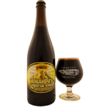 Beer Advent Calendar – Day 2: Hunahpu's Imperial Stout presented by Road Trips for Beer