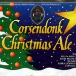 Beer Advent Calendar  Day 15: Corsendonk Christmas Ale presented by Norman Miller