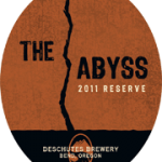 Beer Advent Calendar – Day 16: Deschutes Abyss presented by BrewDad