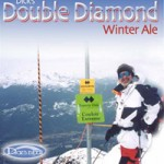 Beer Advent Calendar – Day 23: Dicks Double Diamond Winter Ale presented by Brewpublic