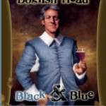 Beer Release:  Black & Blue and My Antonia