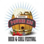 Beer Event: Exeter Powder Keg Beer and Chili Fest (NH) 10/20