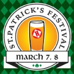 Harpoon ST. PATRICK'S festival information