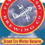 Beer Advent Calendar  Day 14: Flying Fish Grand Cru presented by FermentNation