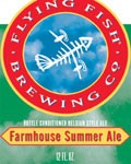 Beer Profile (Flying Fish):  Perfect Summer, Exit 16 and Exit 1 (New Jersey)