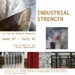 Beer Event:  Industrial Strength Art, Beer and Wings Benefit To help tornado victims in Central MA 7/30