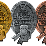 3 New England Breweries were awarded medals at the 2012 GABF
