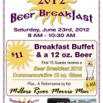 Solstice Party and Beer Breakfest at the Gardner Ale House 6/23 (MA)