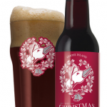 Beer Advent Calendar  Day 4: Goose Island Christmas Ale presented by The Beer Babe