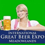 Beer Event: International Beer Festival at the Meadowlands 2/5/11 (NJ)