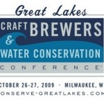Great Lakes Water Conservation Workshop for craft brewers & cheesemakers
