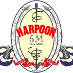 Harpoon 5 Miler – Yeah, I did it!!